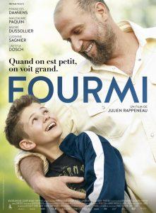 Fourmi - poster