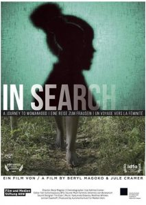 In search - poster