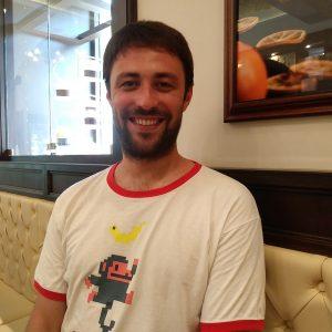 Marco Scotuzzi