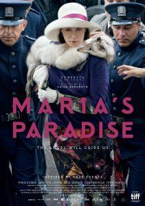 Maria's Paradise - affiche