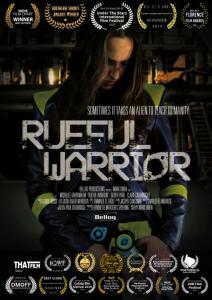Rueful Warrior - poster