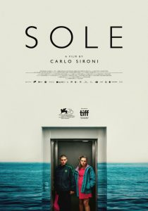 Sole - affiche