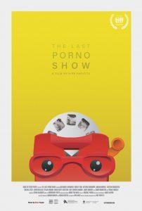 The Last Porno Show - poster