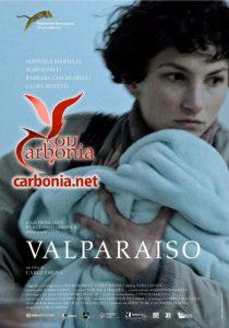 valparaiso - affiche