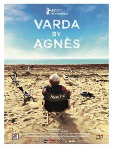 Varda, by Agnès