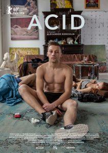 Acid - poster