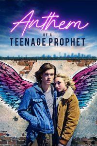 Anthem of a Teenage Prophet - affiche
