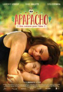Apapacho - affiche