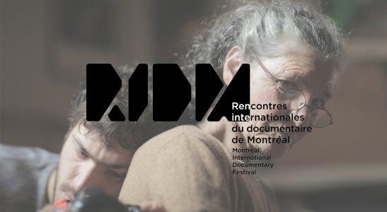 Programmation de la 22e édition des RIDM