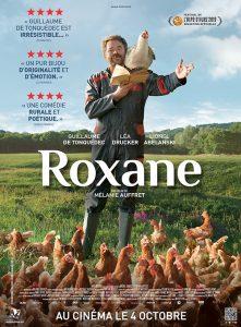 Roxane - poster