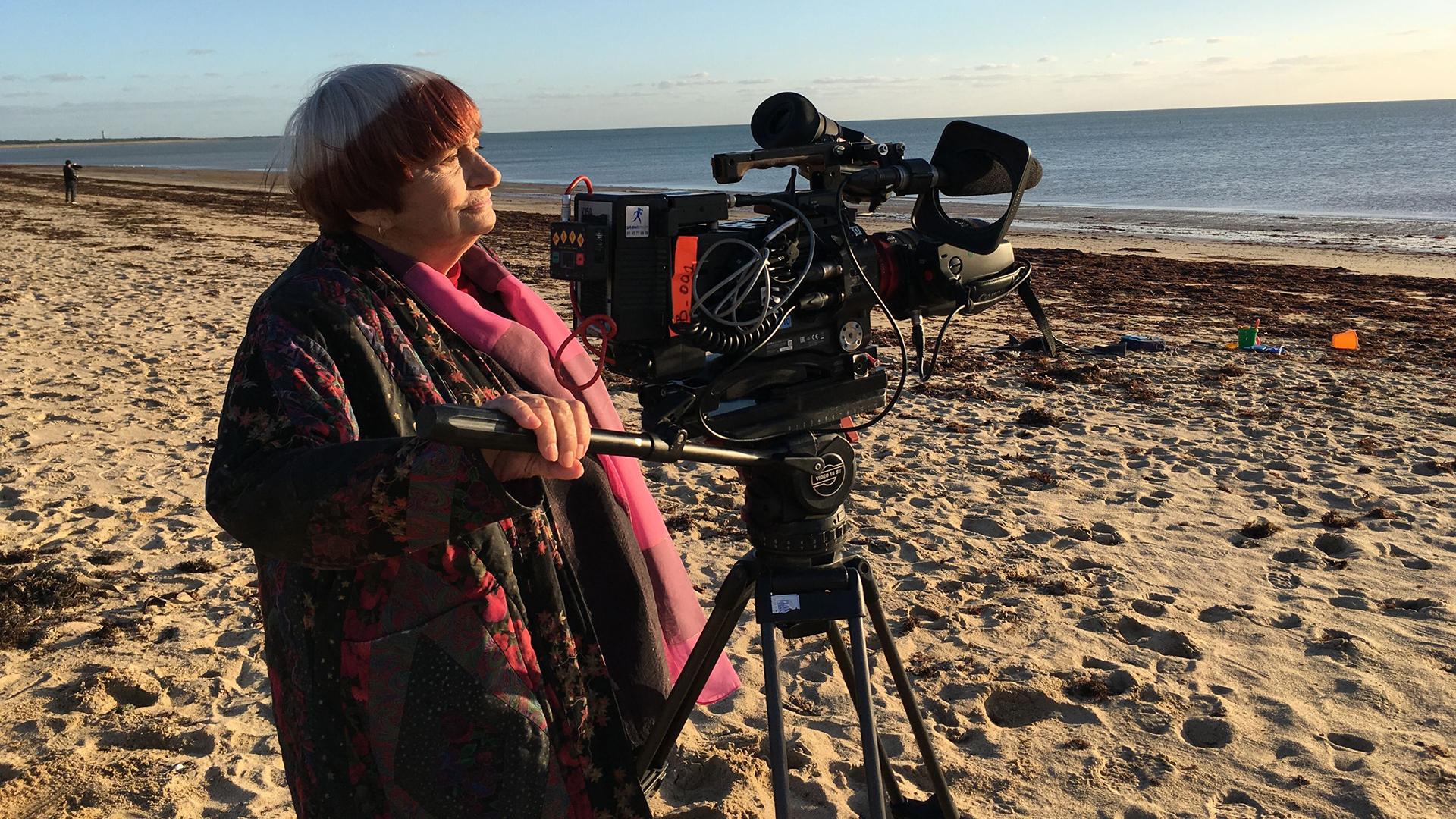 Varda by Agnès – The Genius' Last Talk