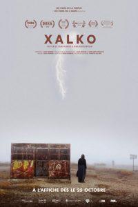 Xalko - affiche