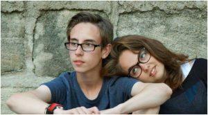 Adolescentes - Les grandes crises