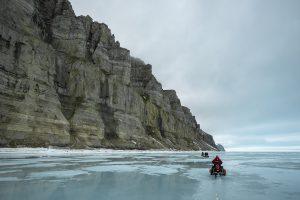 Odyssée sous les glaces 2