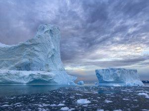 Odyssée sous les glaces 3
