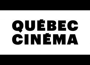 Logo de Québec Cinéma
