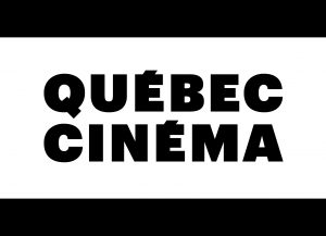 Quebec Cinema logo