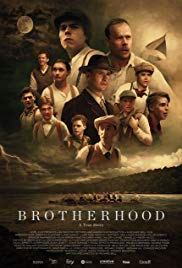 Brotherhood - affiche