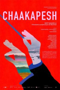 Chaakapesh - affiche