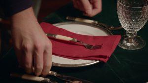 The maids will come - une jeune réalisateur prometteur