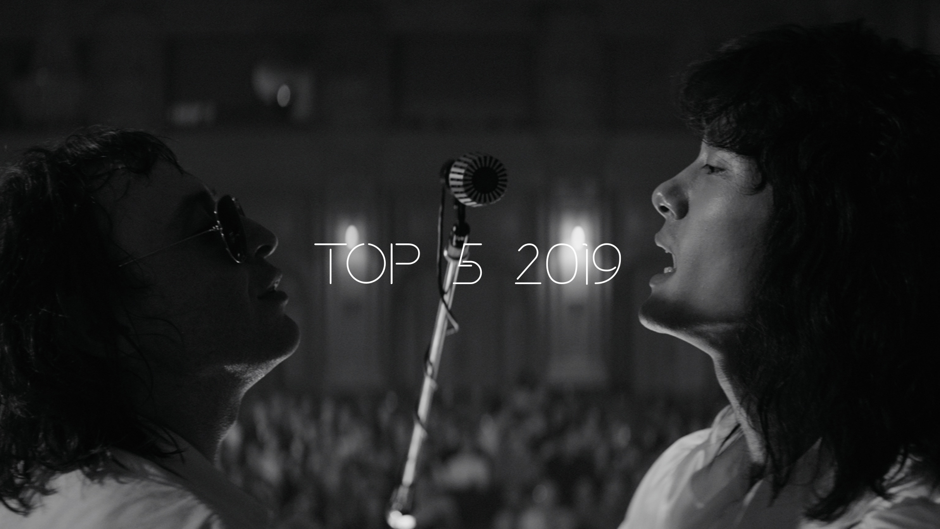 Cinema 2019: Fannie's Top 5