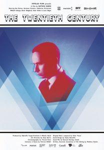 The twentieth century - poster