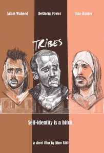 Tribes - affiche
