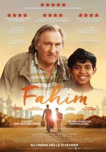 Fahim - poster
