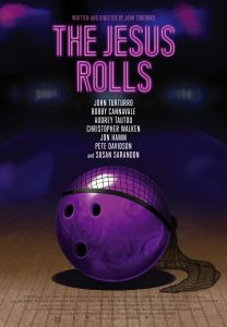 The Jesus Rolls - poster