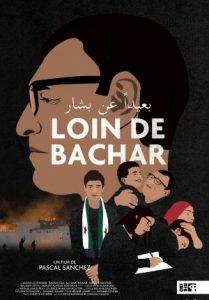 Loin de Bashar - affiche