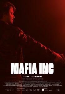 Mafia inc - affiche