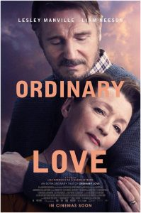 Ordinary Love - poster