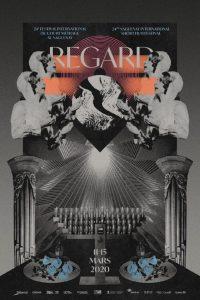 Regard - poster