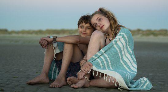 Ma folle semaine avec Tess – Des vacances d'été édifiantes
