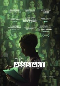 The assistant - affiche