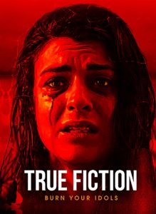 True Fiction - poster