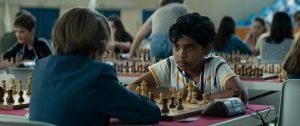 fahim - Le salut par les échecs