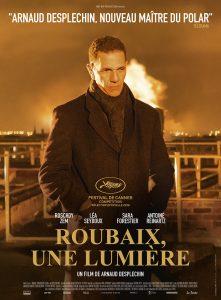 Roubaix, une lumière - Poster
