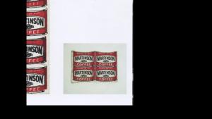 Bookanima-Andy Warhol