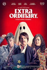 Extra ordinary - poster