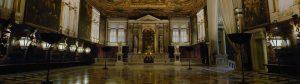 Tintoretto - Le père du cinéma