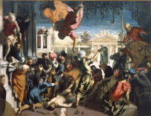Tintoretto - intro