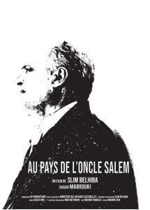 Au pays de loncle Salem - poster