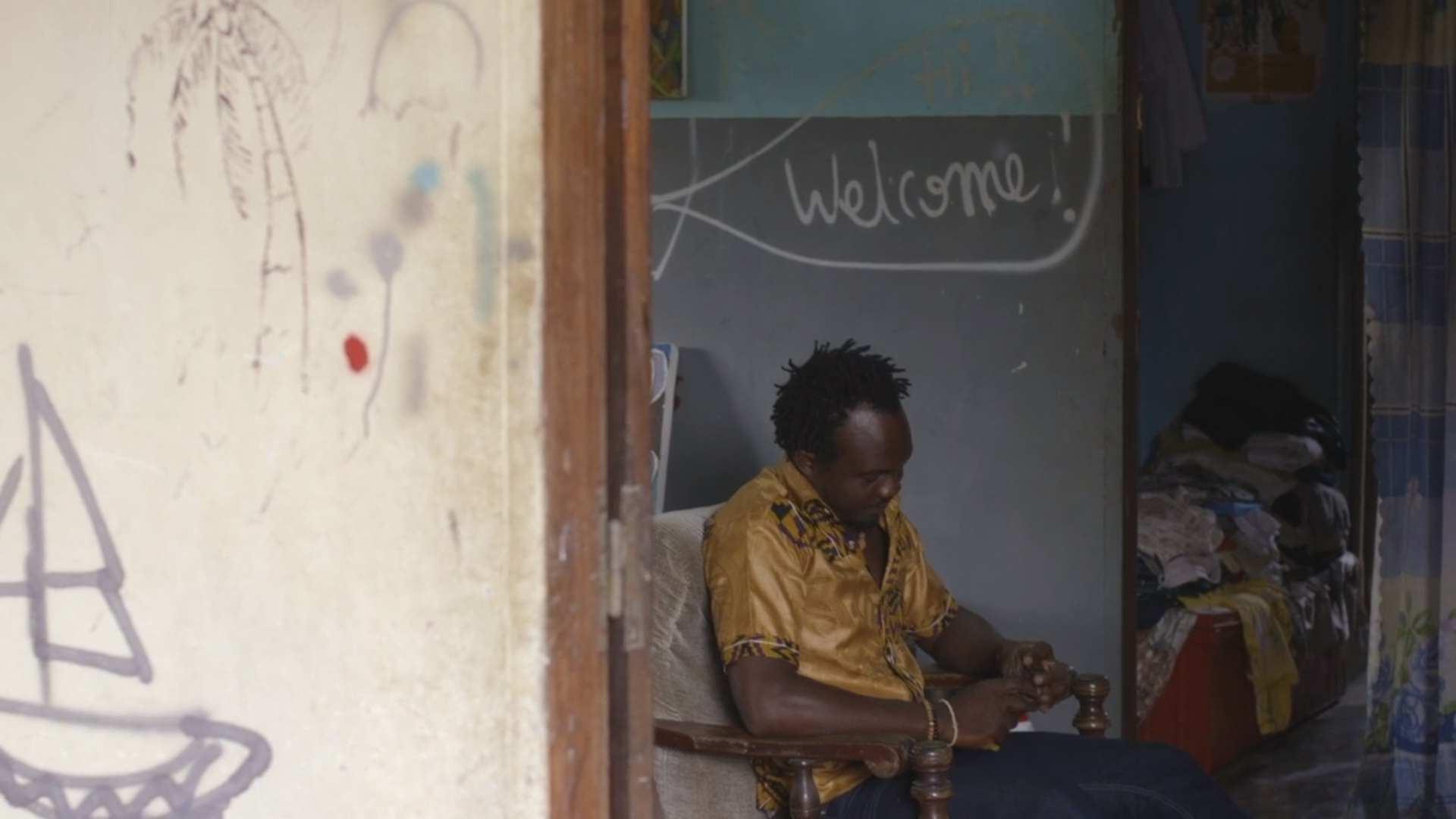 Vues d'Afrique 2020 – Short Animation and Documentaries