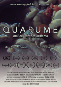 Quarume - affiche