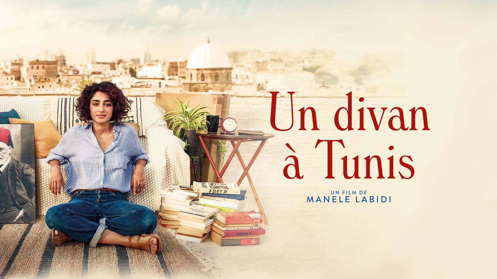 Un divan à Tunis – Le rire cathartique