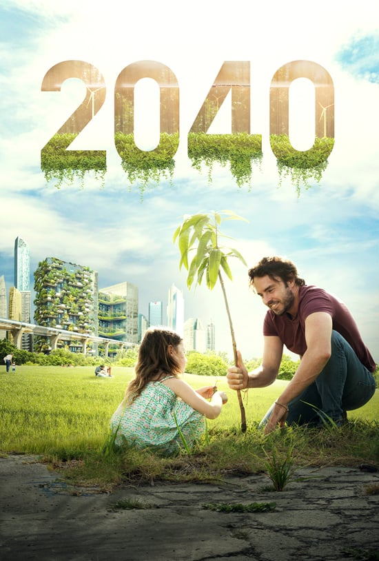 2040 - poster
