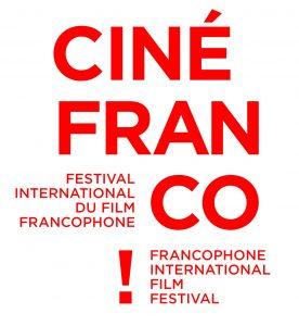 Cinéfranco logo