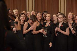 Military Wives - Une chorale stéréotypée