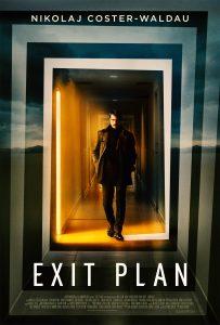 Exit Plan - poster